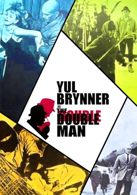 Watch The Double Man Online