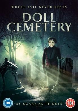 Watch Doll Cemetery Online