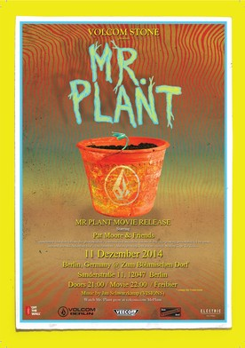 Watch Volcom Stone Presents: Mr. Plant Online