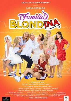 Watch Familia Blondina Online