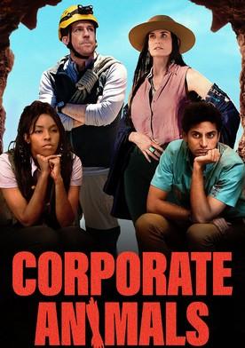 Watch Corporate Animals Online
