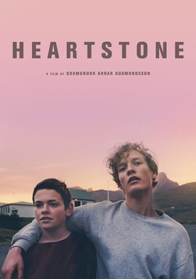 Watch Heartstone Online