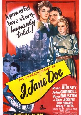 Watch I, Jane Doe Online