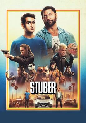 Watch Stuber Online