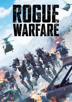 Watch Rogue Warfare Online