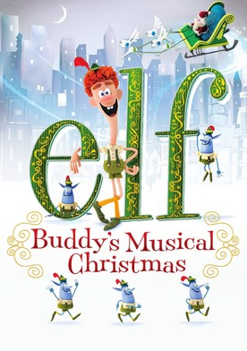 Watch Elf: Buddy's Musical Christmas Online