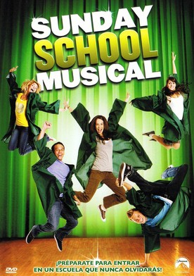 Watch Sunday School Musical Online