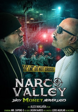 Watch Narco Valley Online