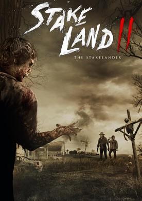 Watch The Stakelander Online