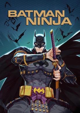 Watch Batman Ninja Online