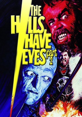 Watch The Hills Have Eyes Part 2 Online