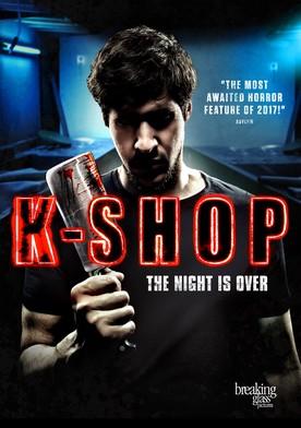Watch K - Shop Online