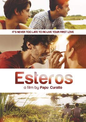 Watch Esteros Online
