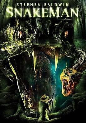 Watch Snakeman Online