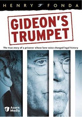 Watch Gideon's Trumpet Online