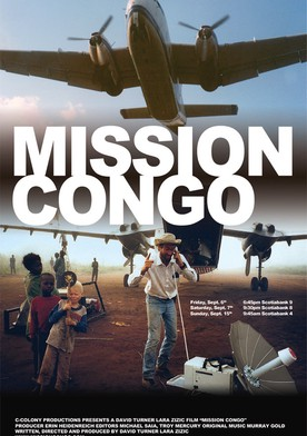 Watch Mission Congo Online