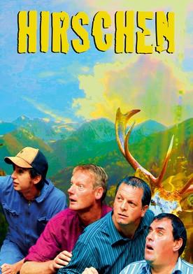 Watch Hirschen - Da machst was mit! Online