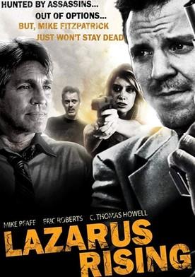Watch Lazarus Rising Online