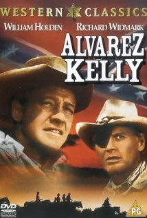 Watch Alvarez Kelly Online