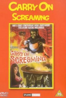 Watch Carry On Screaming Online