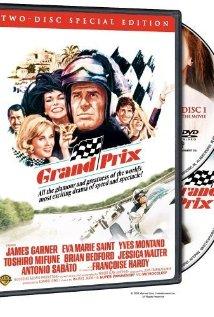 Watch Grand Prix Online