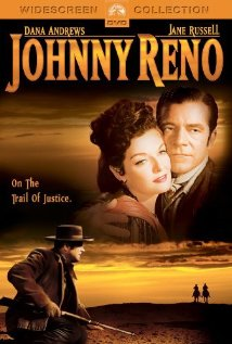 Watch Johnny Reno Online