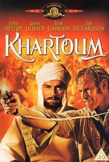 Watch Khartoum Online