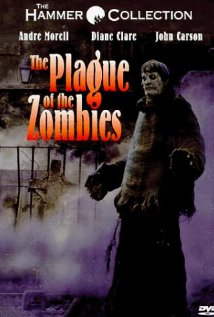 Watch The Plague of the Zombies Online