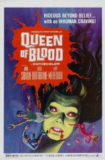 Watch Queen of Blood Online