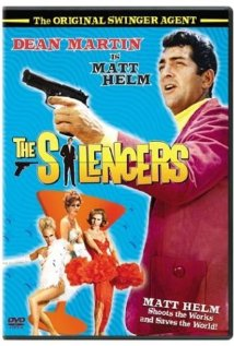 Watch The Silencers Online