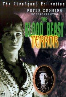 Watch The Blood Beast Terror Online