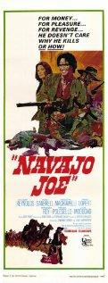Watch Navajo Joe Online