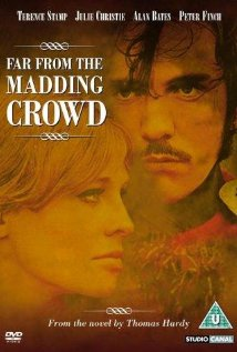 Watch Far from the Madding Crowd Online