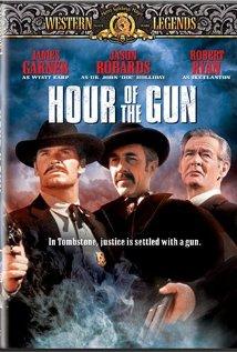 Watch Hour of the Gun Online
