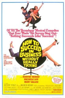 Watch How to Succeed in Business Without Really Trying Online