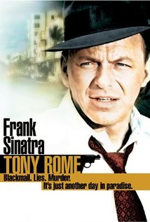 Watch Tony Rome Online