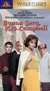 Watch Buona Sera, Mrs. Campbell Online