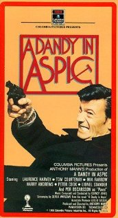Watch A Dandy in Aspic Online