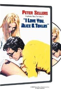 Watch I Love You, Alice B. Toklas Online