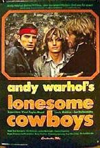 Watch Lonesome Cowboys Online