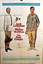 Watch The Odd Couple Online