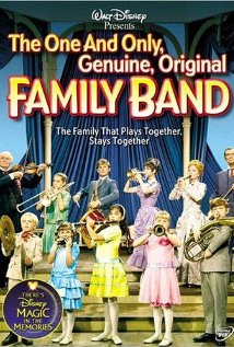 Watch The One and Only, Genuine, Original Family Band Online