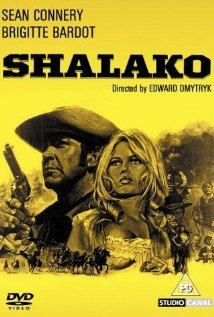 Watch Shalako Online
