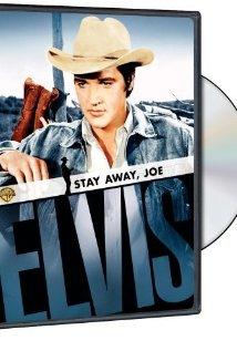 Watch Stay Away, Joe Online