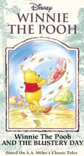Watch Winnie the Pooh and the Blustery Day Online