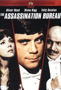 Watch The Assassination Bureau Online