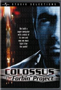 Watch Colossus: The Forbin Project Online