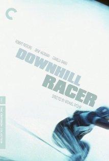 Watch Downhill Racer Online