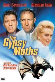 Watch The Gypsy Moths Online