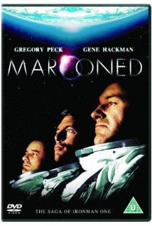 Watch Marooned Online